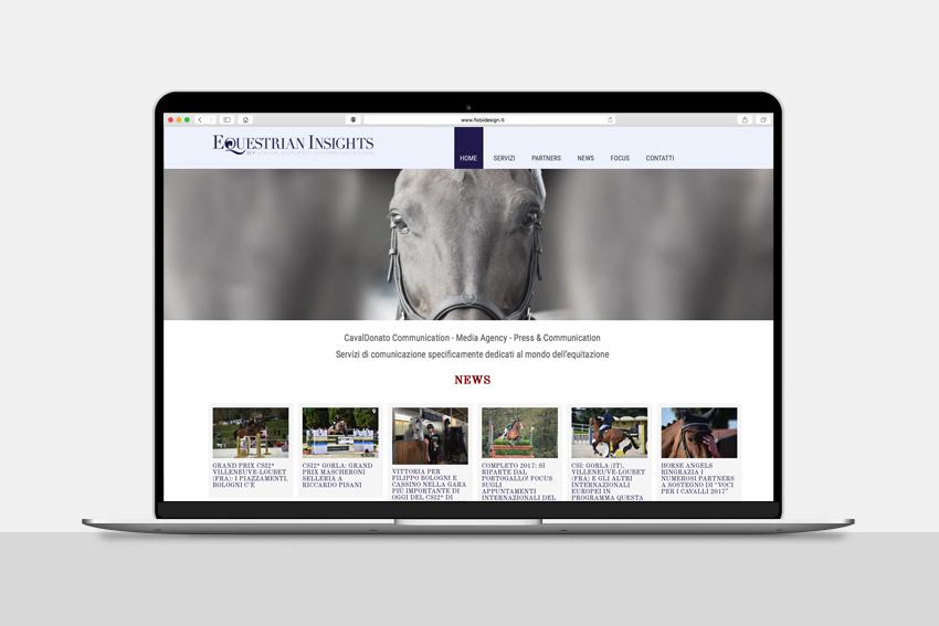 equestrian insights